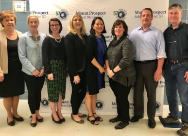Board Meeting Highlights: September 26th, 2019