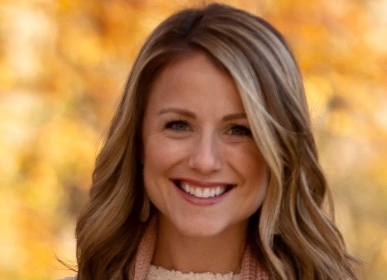 Danielle Dillon, New Principal of Westbrook School