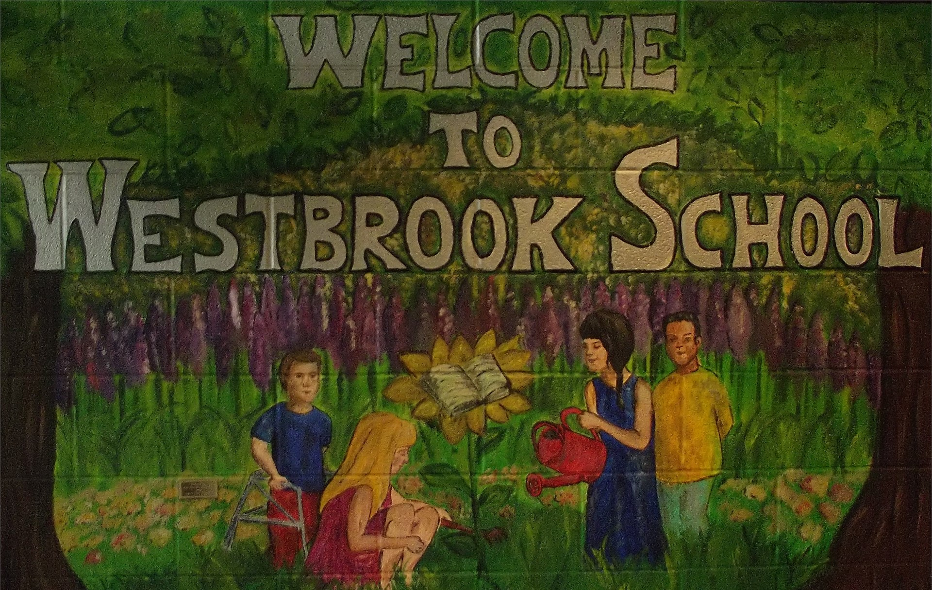 Welcome to Westbrook School