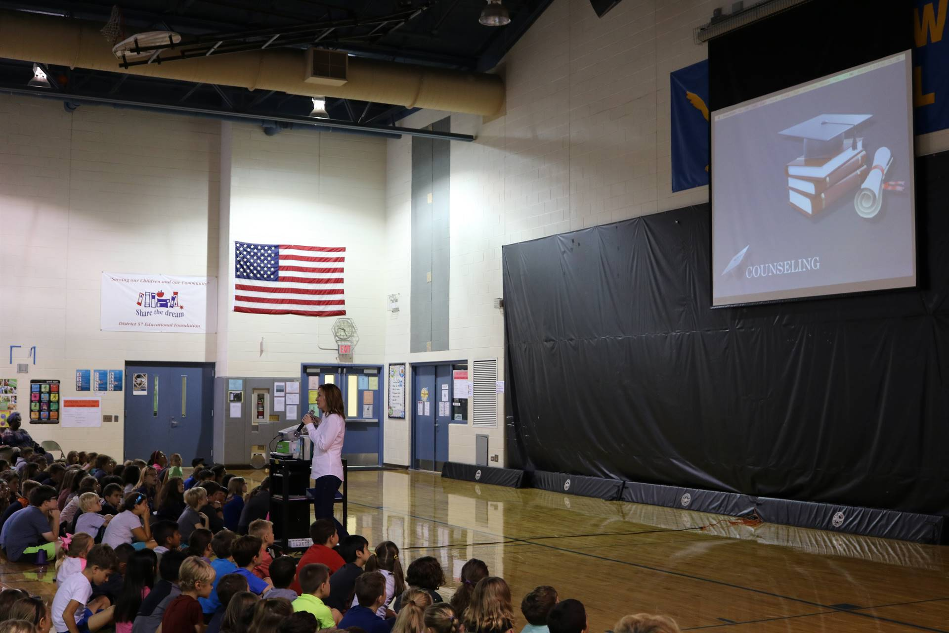 Author Visit - Melissa Savage
