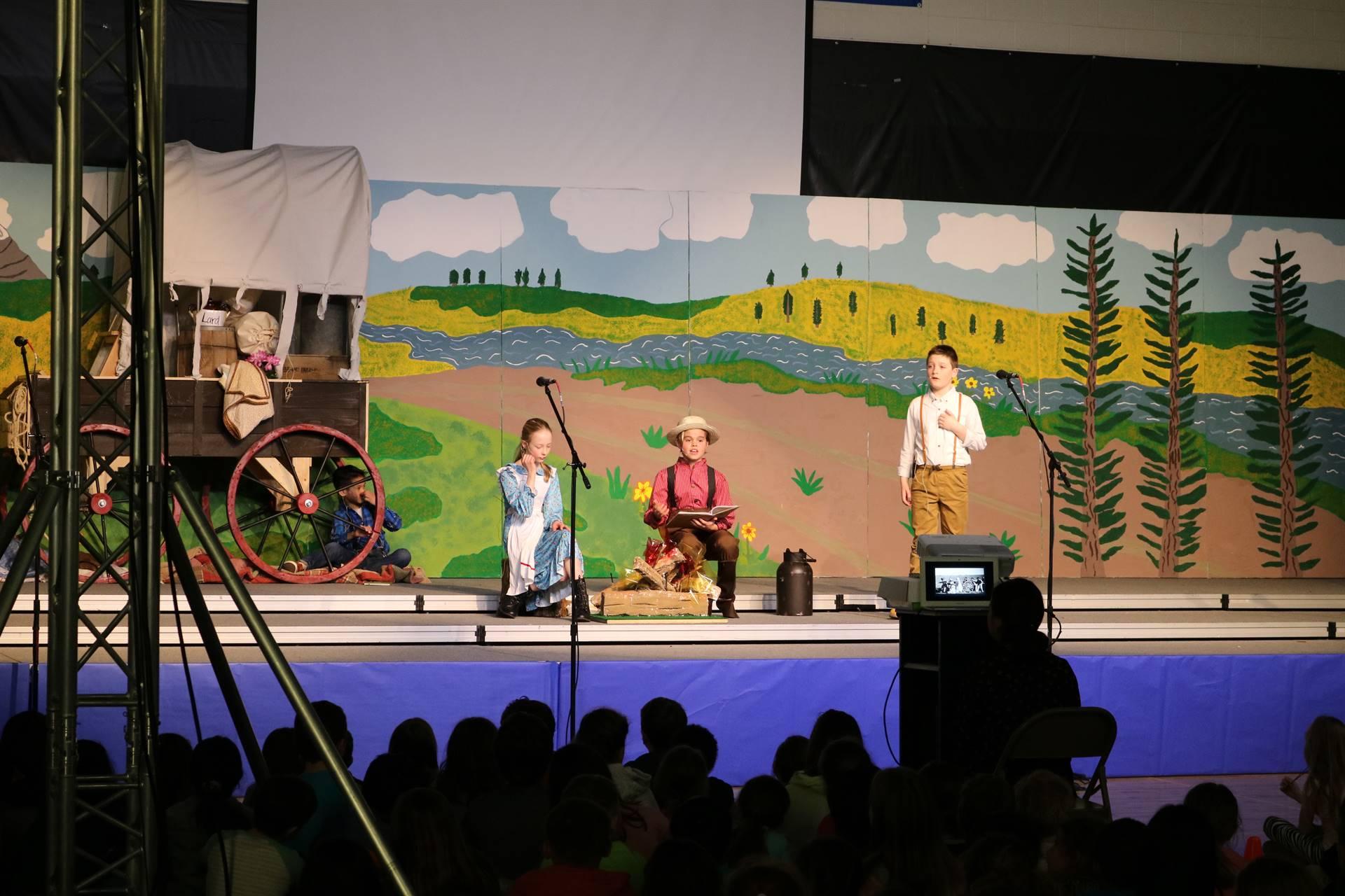 5th Grade Musical