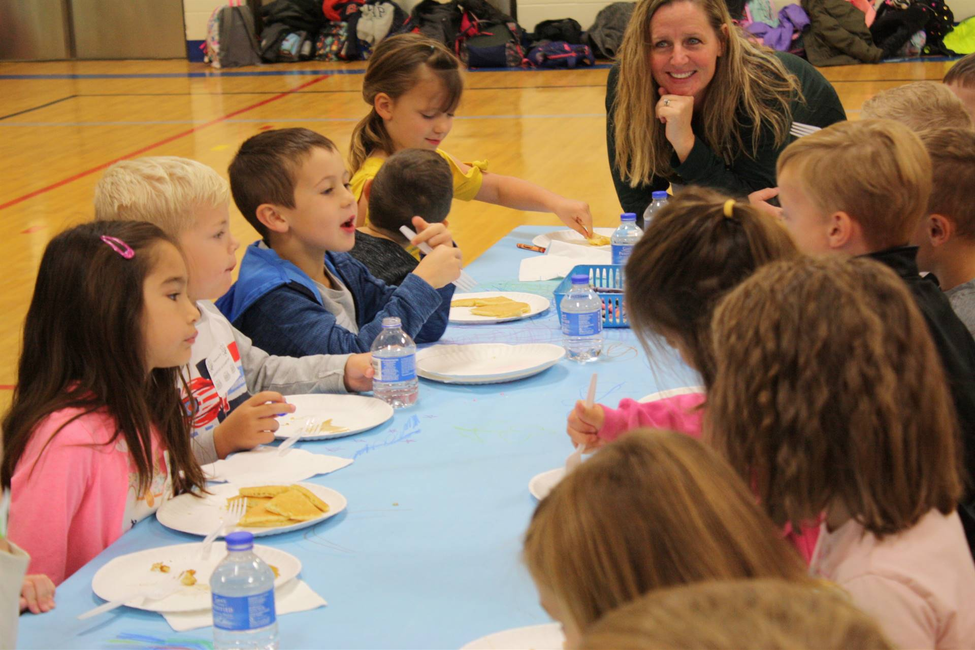 PTO Pancake Breakfast