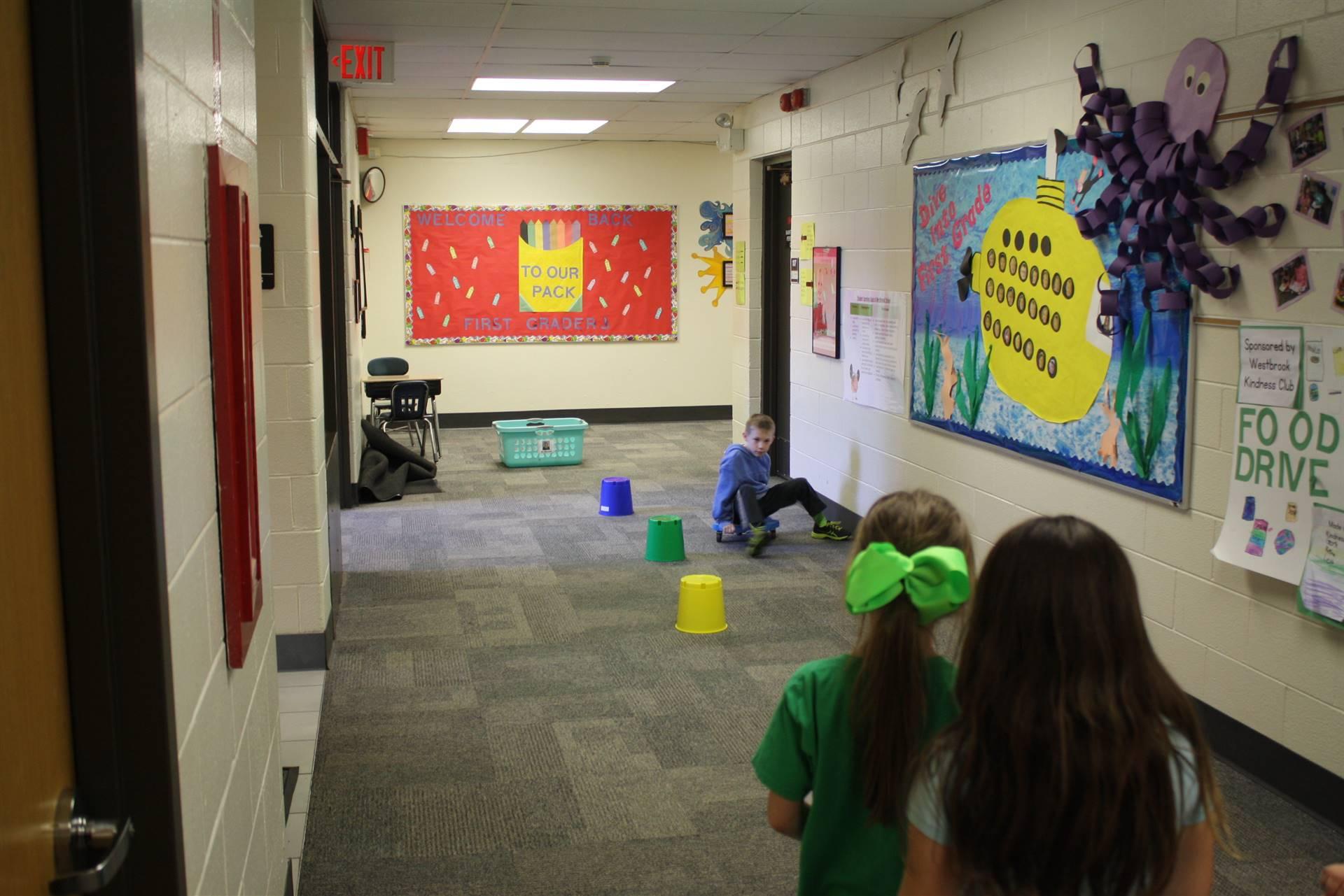 First Grade Dr. Seuss Parties 3/22/2019