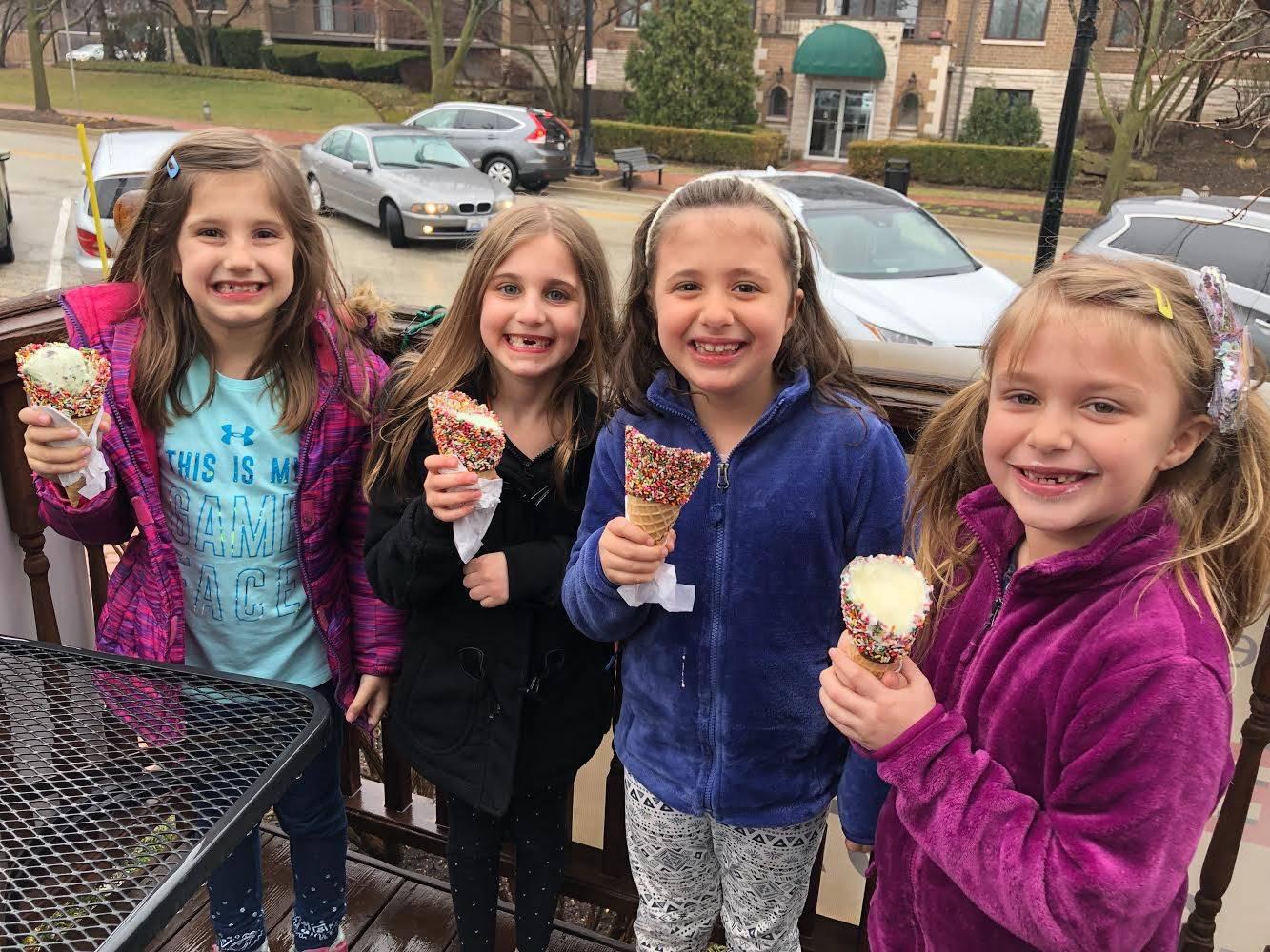 Capannari's Coolest School - 4/4/2019