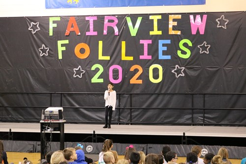 Fairview Follies 2020