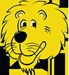Lions Park Elementary School Logo